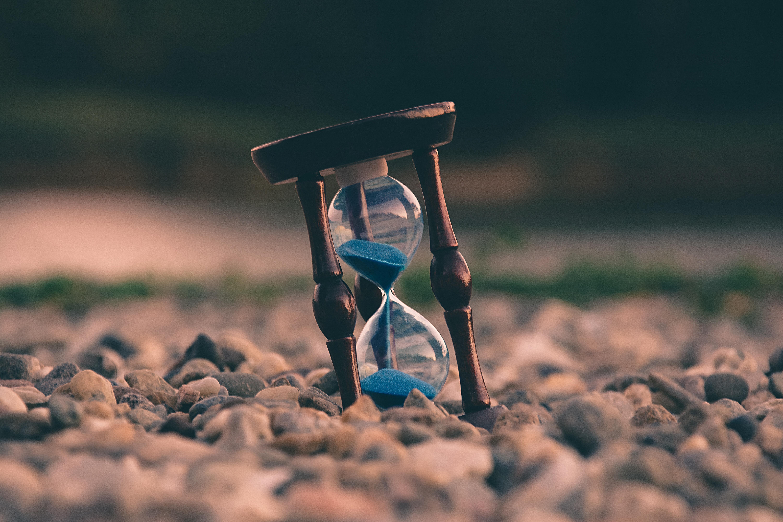 Când devenim părinți, timpul se dilată