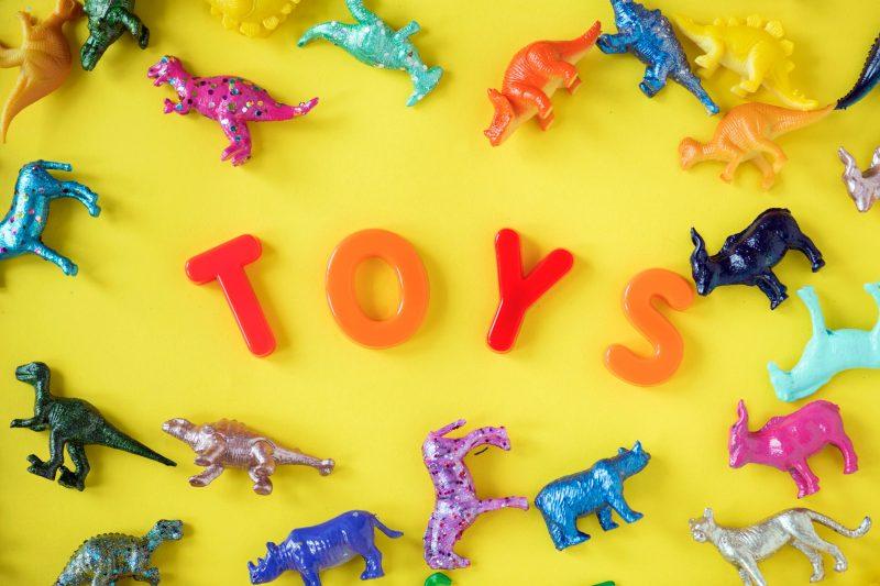 Idei de cadouri pentru copii si câteva reduceri