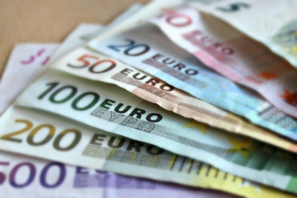 bani, bancnote